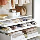 收纳大法好:如何打理换季衣柜?