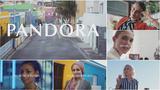 忠于自我PANDORA 2017春夏系列给都市女性的密语箴言
