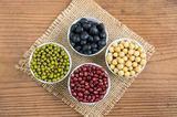 豆浆减肥法 神奇功效帮你瘦身