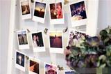 13种婚礼照片装饰温馨婚房的方法