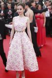 Angelababy成Dior中国区品牌大使 回顾结缘路