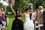 十五张同性婚礼照告诉你:爱情无关性别