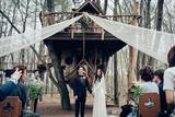 林宥嘉丁文琪在日本办童趣结婚