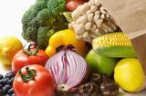 排毒清体 10大食物给你清肠排毒