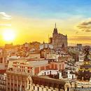 西班牙人为什么夜里10点才吃晚饭?