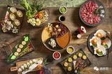 商务范:作为一个中国胃,我是怎么爱上外国菜的