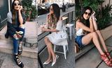 大饼:今夏最该收入的5双舒适美鞋,你中招了吗?