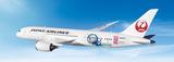 JAL日本航空携手哆啦A梦 展开主题推广活动