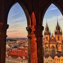 没有一座城市能像布拉格这样直指人心