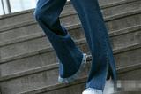 刘诗诗的最爱竟然是它 阔腿裤怎么穿好看