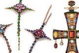 十字架珠宝 给珠宝来点信仰