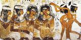 从公元前到现在 揭秘女人染发的历史