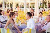 安以轩夏威夷办婚礼 包4天3夜机票食宿大办迎宾宴