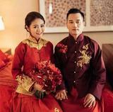 桃红梨白:37岁安以轩,婚礼原来有玄机