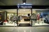 Trussardi 举办2017秋冬系列媒体预览