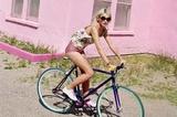 上班路上减个肥 共享单车骑对也能瘦身