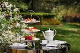 草莓下午茶甜蜜来袭