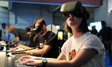 最酷的你 需要一台VR头盔