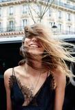 黎贝卡:五款清爽时髦的发型,手残党也能3分钟完成