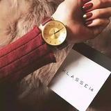 商务范:11个千元时髦手表,简直太合适上班戴了!