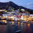 伊斯基亚岛 你从未听过的绝美意大利岛屿