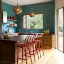 从厨房到客厅 瓷砖怎么铺真是大有讲究!