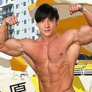 薛之谦生日心愿是变肌肉男 但现实有点残忍