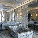 Hotel de Crillon 巴黎宫殿酒店的极致辉煌