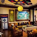 特别的西藏酒店 助你开启一段高海拔之恋