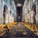在旅程中进修 欧洲古建筑赋予生活新意义!