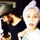 范冰冰樊胜美麦当娜Gaga 晒敷面膜到底为了啥