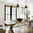 潮人都在用透明家具 夏日清凉感轻松打造