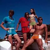 商务范:男人沙滩裤怎么穿最有腔调
