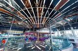 新光天地欢喜开幕 打造长江上游高端的购物及生活中心