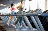 用跑步机减肥很简单 但你要知道这些