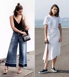 黎贝卡:为什么明明一样重,她看起来却比我瘦十斤?