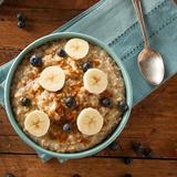 早餐吃什么好 4种食物减肥必吃
