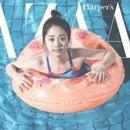 宋茜舒淇陈意涵 原来爱游泳的人身材都好好