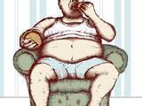 """你可能是个假胖子 拿什么拯救你的""""虚胖"""""""