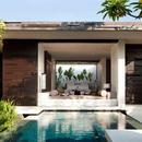 这5家亚洲酒店的泳池风光 让人不想出门