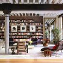 只要一面墙 就能有个大书房