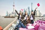 杜绍斐:维密秀来中国仅是因为市场吗