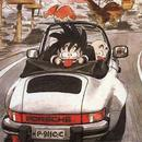 漫画白看了 《龙珠》里的汽车原型竟然是TA