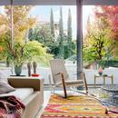 秋风过耳 为房间添块宜人地毯