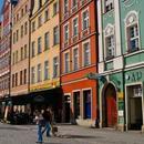 全球18个彩色城市 满足了你的童话心