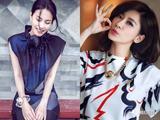 桃红梨白:王菲和贾静雯是同一类型的好妈妈么?