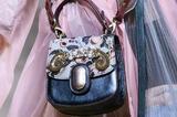 #包子铺#米兰时装周最减龄包包top 10