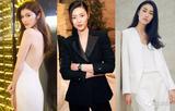 桃红梨白:中国超模圈也流行塑料姐妹花?