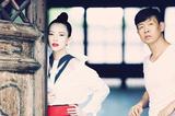 章子怡巩俐背后的男人 中国顶级时尚摄影教父冯海