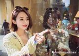 女刊:赵丽颖的旅行照终于开窍了!